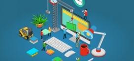 Jasa Pembaruan Website Perusahaan Profesioanl