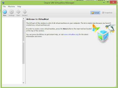 Bagaimana Cara Mengistall Oracle Virtual Box Terbaru Di Linux?